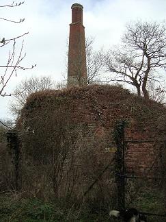 Brandy Bottom Colliery