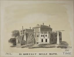 de montault