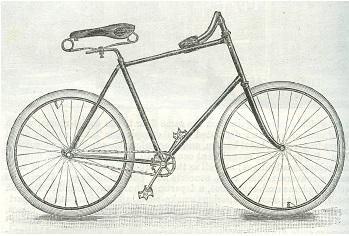 Nimrod Cycle Company
