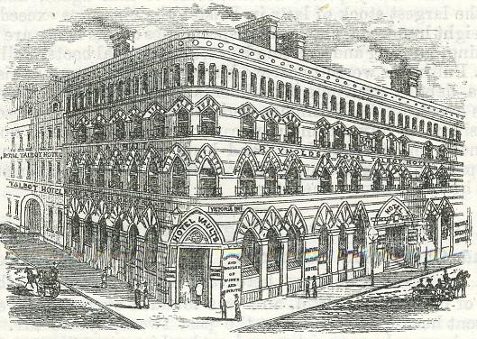 Royal Talbot Hotel