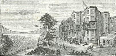 St. Vincent's Rocks Hotel