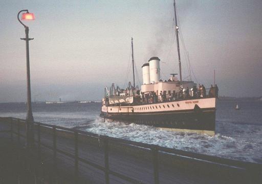 Bristol Queen