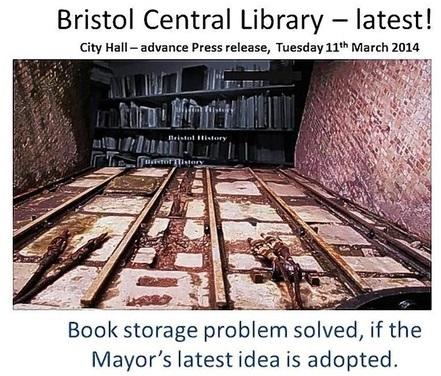 clifton rocks railway books